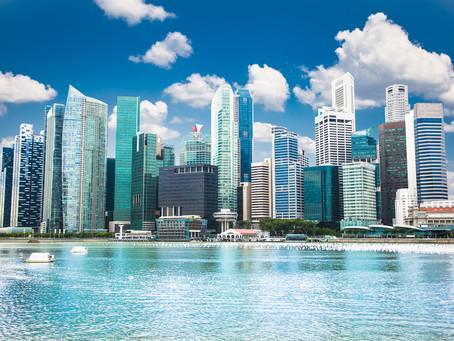 Licenza per cambia valute a Singapore