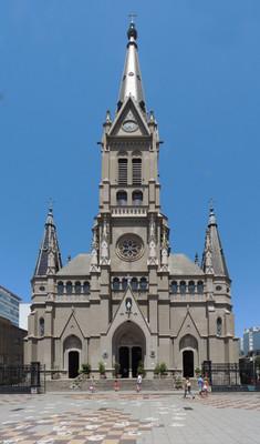 Кафедральный собор святых Петра и Сесили