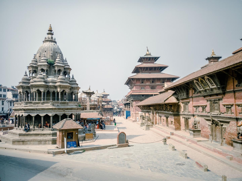 Площадь Патан Дурбар Лалитпур.jpg