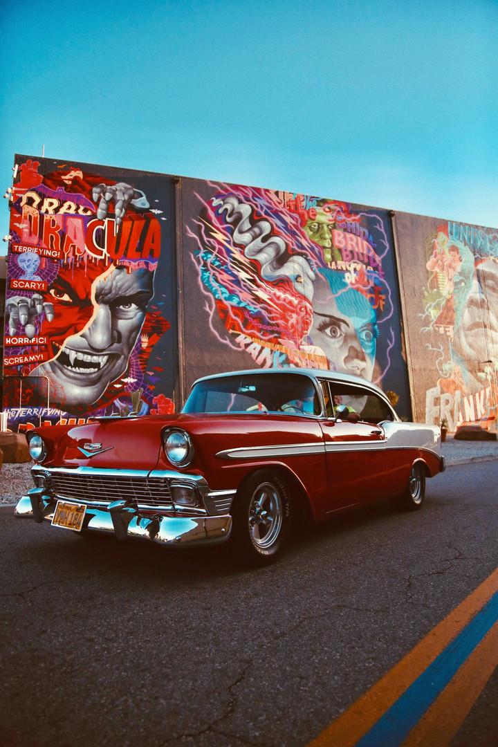 Universal Studios Hollywood Лос-Анджелес