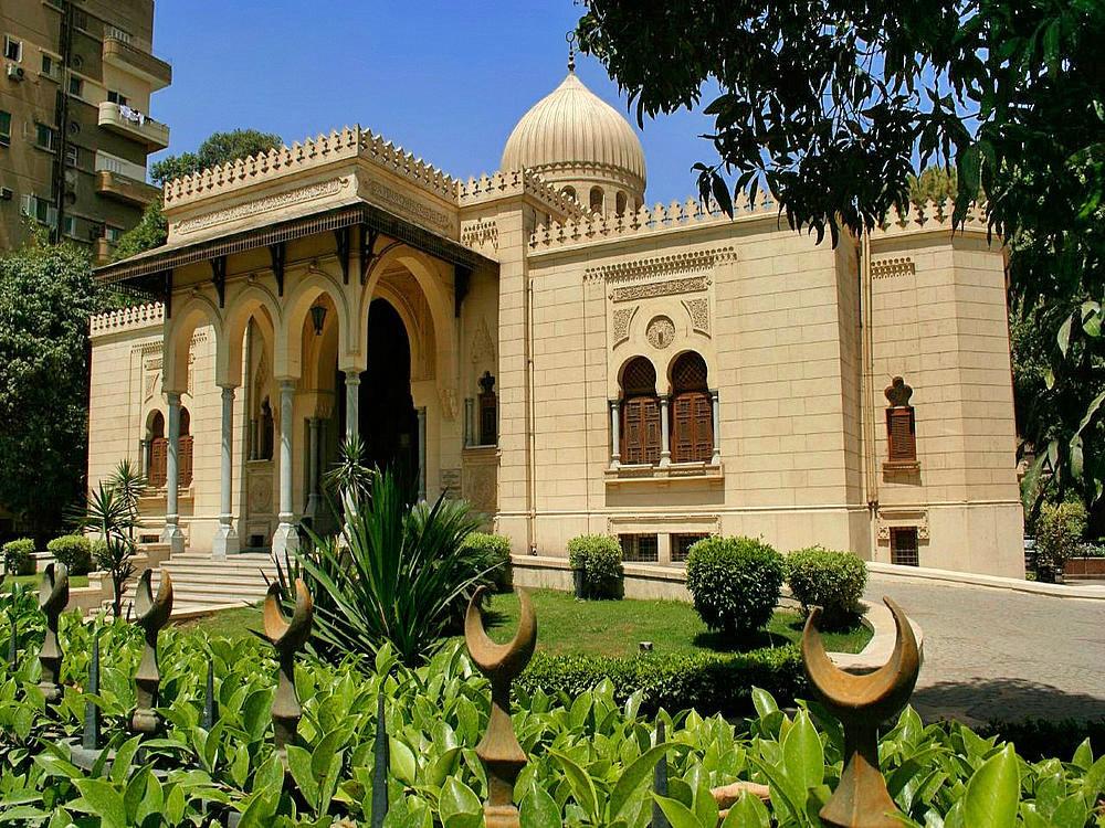 Музей исламского искусства Каир.jpg