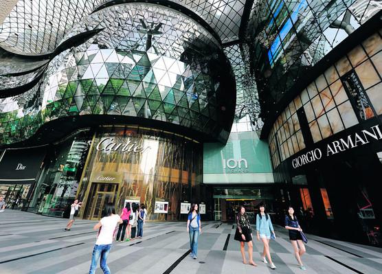 Шоппинг в Сингапуре Торговые Центры.jpg