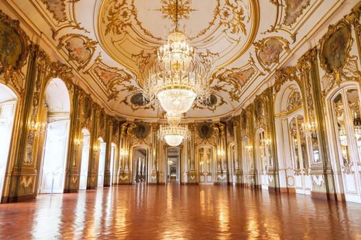 Дворец Шарлоттенбург бальный зал.jpg