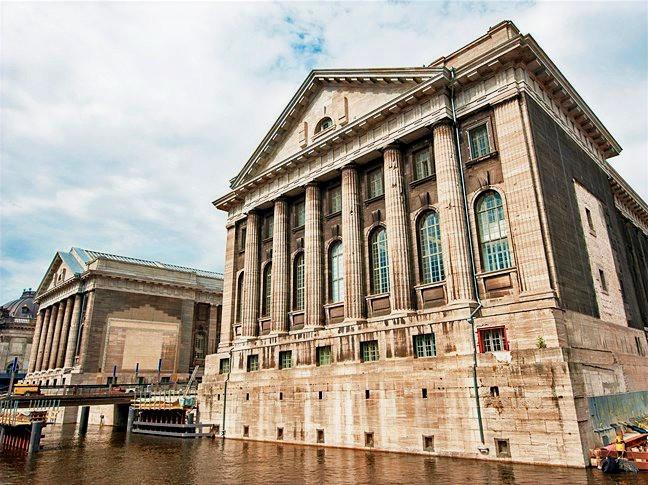 Пергамский музей на Музейном острове.jpg