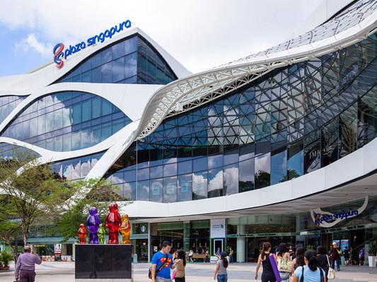 Торговый центр Plaza Singapura.jpg