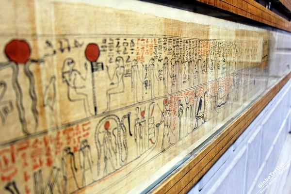 Каирский Египетский музей Каир.jpg