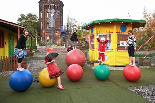 Цирк Cabuwazi Германия.jpg