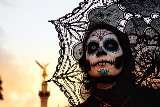 День мертвых в Мексике.jfif