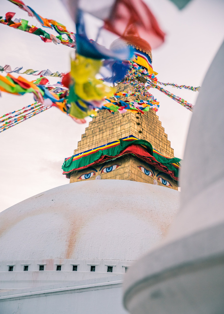 Boudhanath Катманду Непал.jpg
