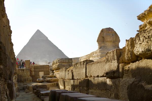 Египетские пирамиды Каир.jpg