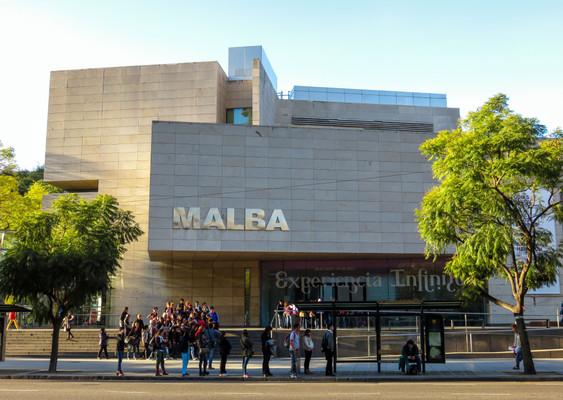 Музей современного искусства Буэнос-Айре