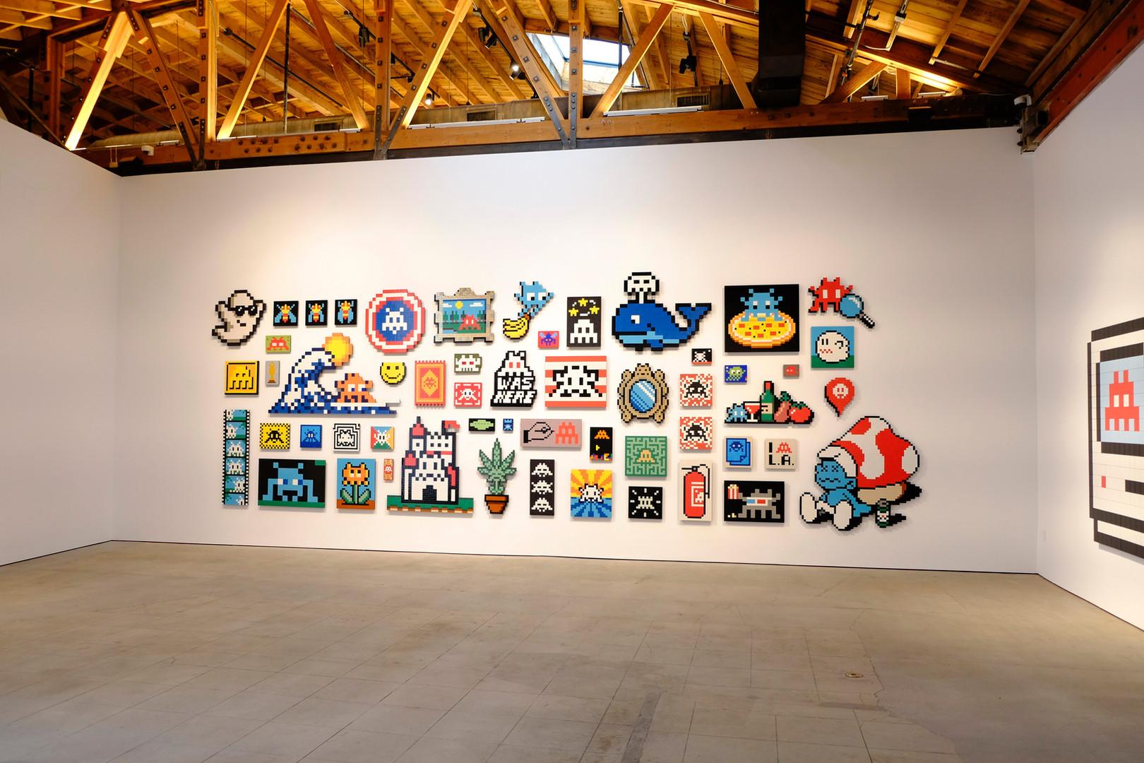 Художественные галереи в Лос-Анджелесе.j