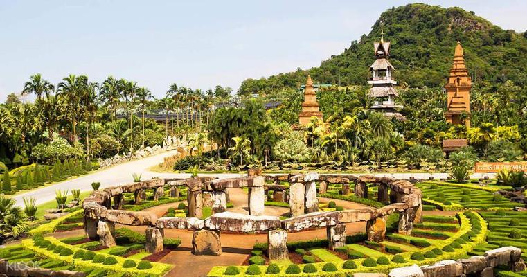 Тропический сад Нонг Нуч Паттайя.jpg
