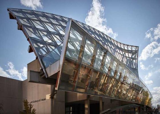 Художественная галерея Онтарио Торонто.j