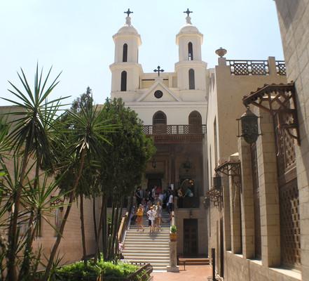 Церковь Пресвятой Девы Марии Каир.jpg