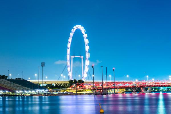 Поездка в Сингапур – что следует учесть