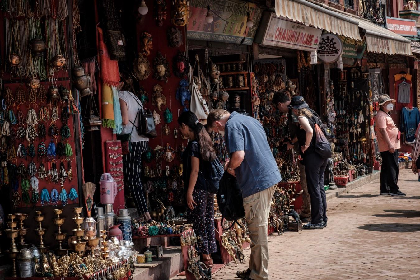 Сувениры из Непала.jpg