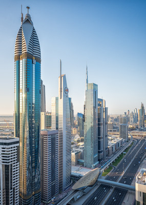 Dubai World Trade Centre Дубай.jpg