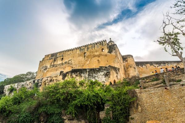 Fort Jesus Момбаса.jpg