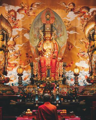Священного Зуба Будды в Сингапуре.jpg