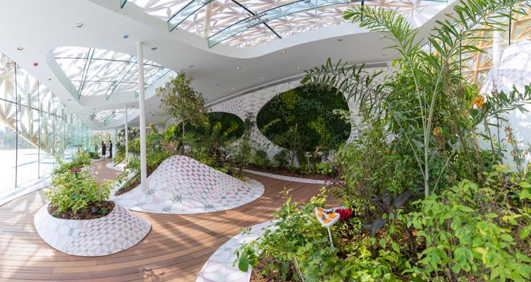 Дом Бабочек в Шардже.jpg