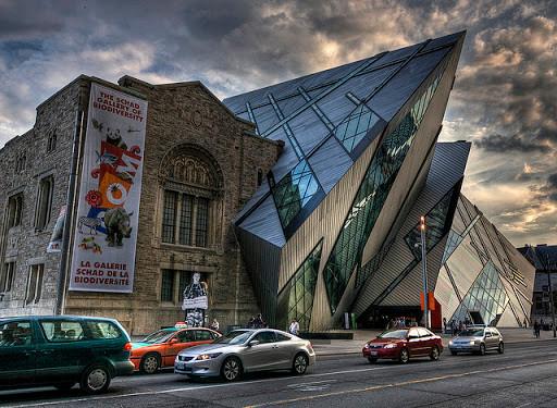 Королевский музей Онтарио в Торонто.jpg