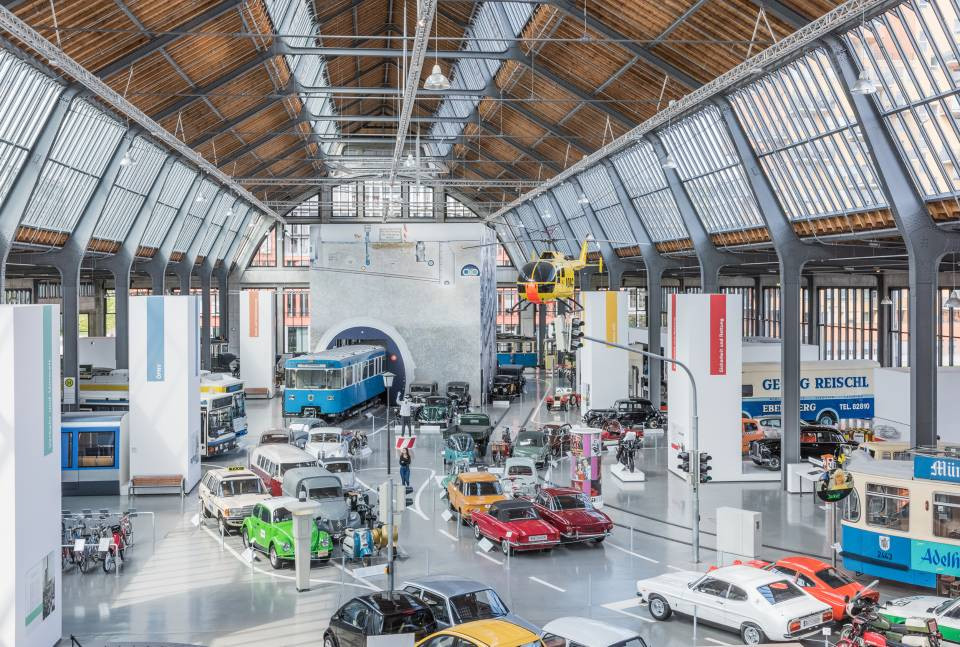 Немецкий музей науки и техники Мюнхен.jp