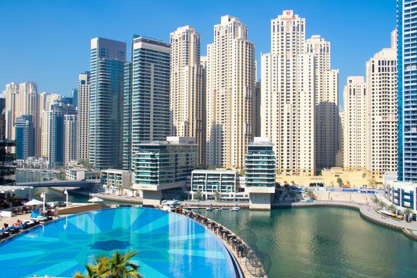 The Address Dubai Marina, Dubai, United