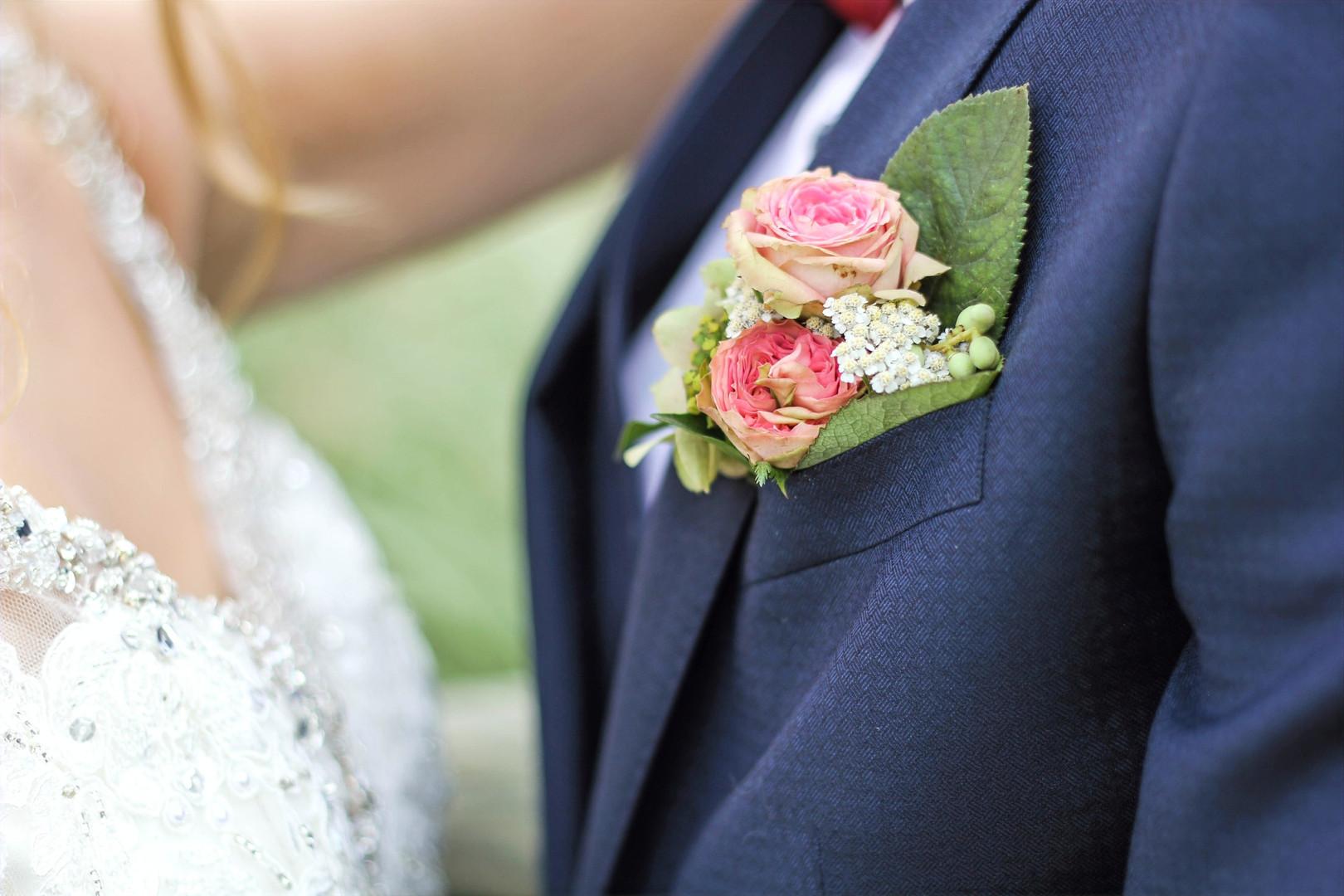 Какие документы нужны для свадьбы за гра