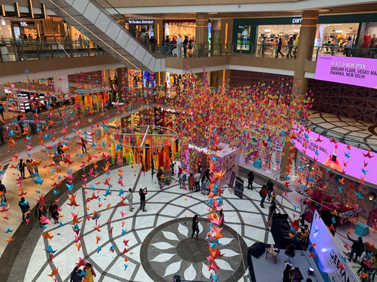 Топ направлений для шоппинга в Европе.jp