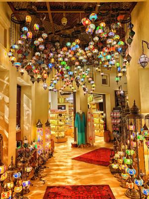 Мадинат Джумейра Курорт в Дубае.jpg