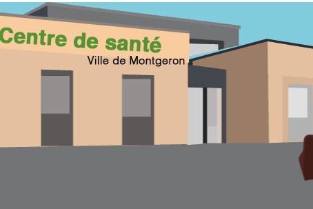 Tribune de Montgeron en Commun : Centre de Santé pour Montgeron !