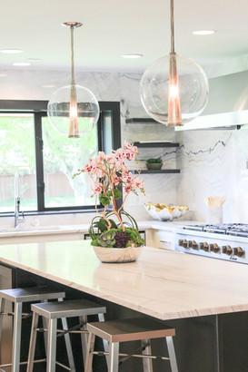 LDI Studio - Kitchen Island