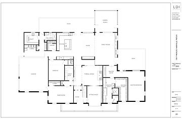 LDI Studio -FloorPlan