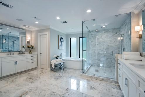 LDI Studio - Master Bath