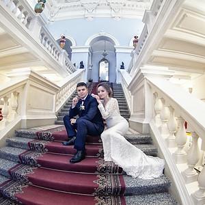 Данила и Юлия