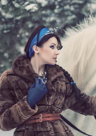 Зимние фотосессии Анатолия Лиясова
