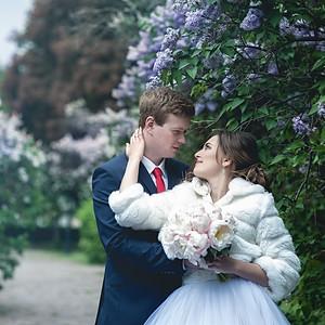 Артём и Татьяна