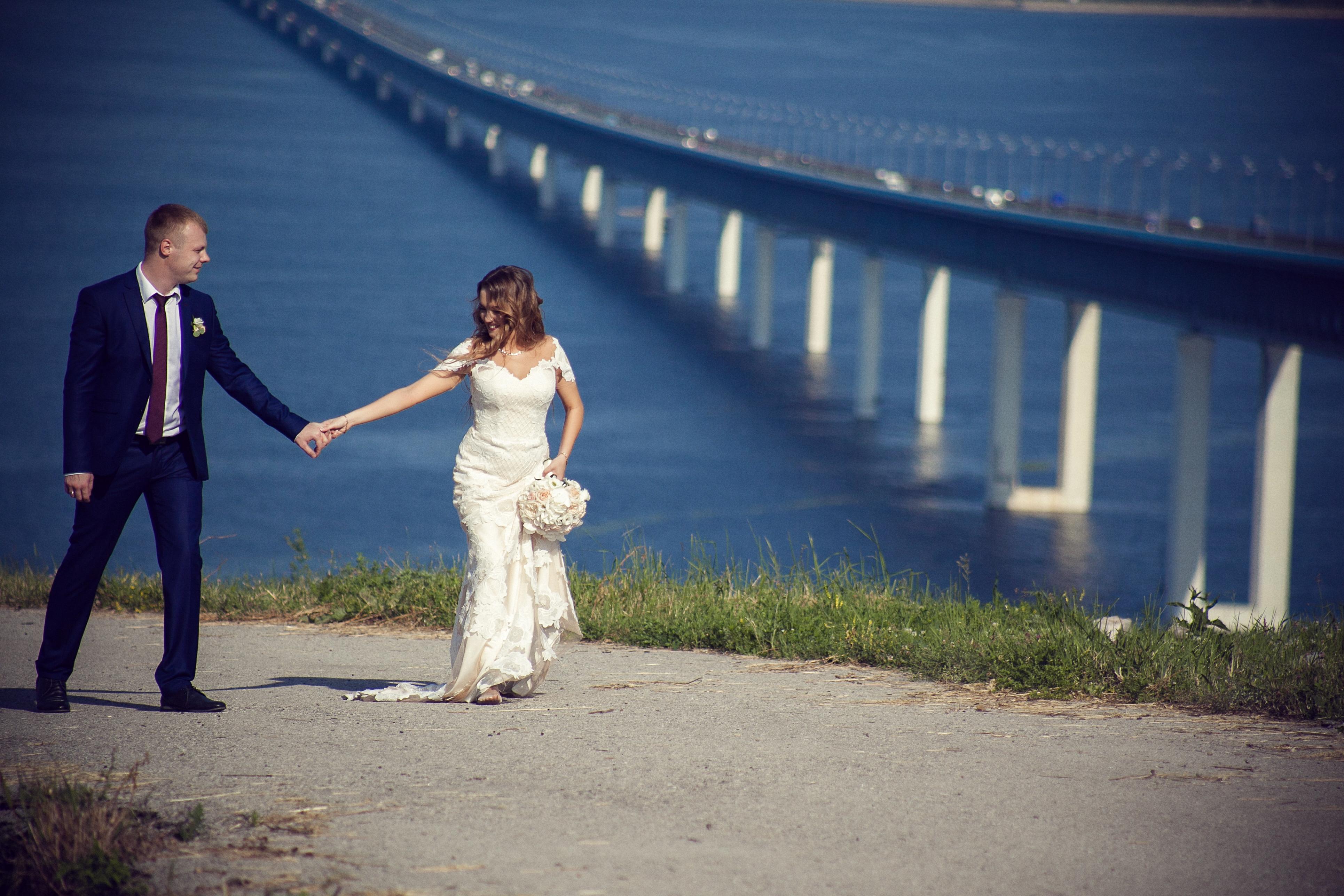 свадьба фотосессия