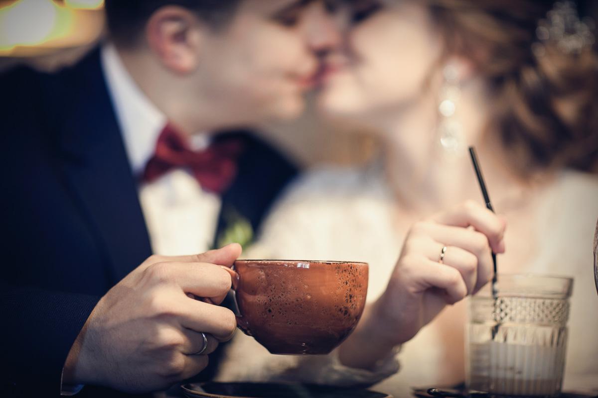 Фотография на свадьбу