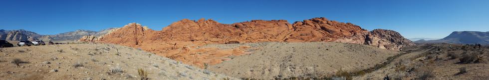 Red Rock Tours, Las Vegas