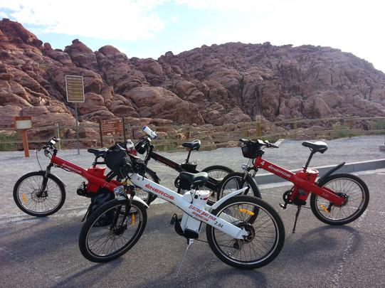 Calico I Red Rock Canyon