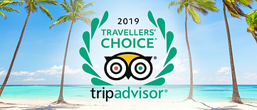 TA #TravelersChoice