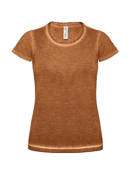T-shirt Dnm Plug In Donna