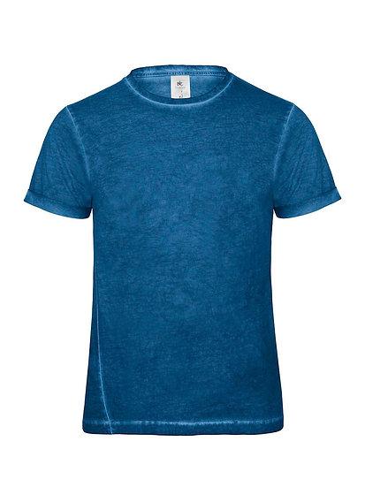 T-shirt Dnm Plug In Uomo