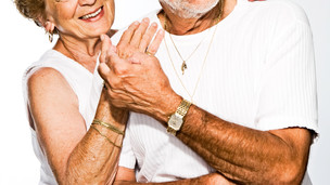 Healthy ageing tips to reduce the risk of a fall