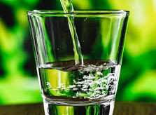 How drinking water will help you loose weight