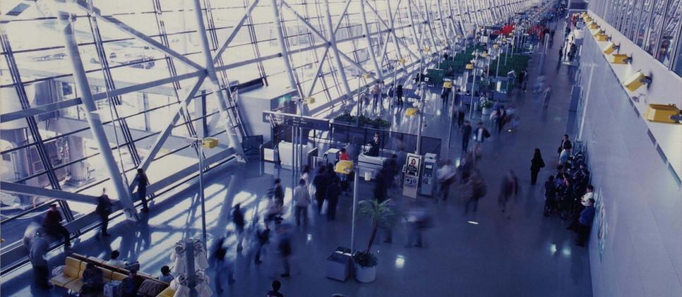 Kansai Int'l Airport_Osaka