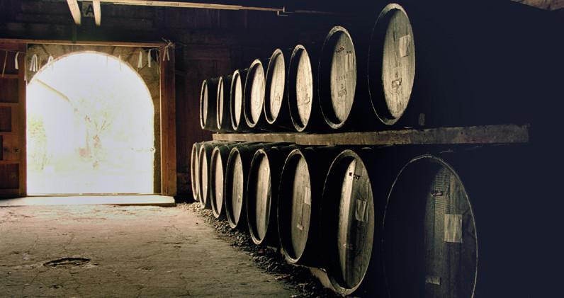 Nikka Whisky Distillery