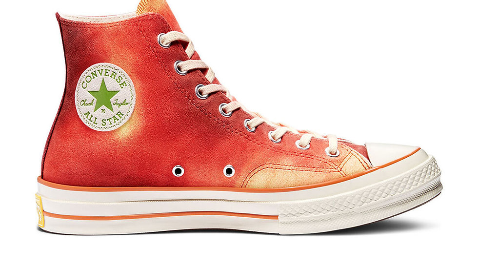Converse x Concepts Chuck Taylor All-Star 70 Southern Flame